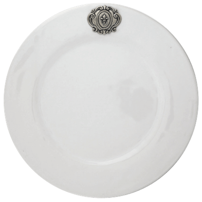 Medici Dinner Plate