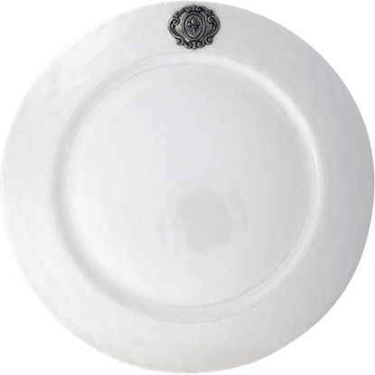 Medici Charger Plate