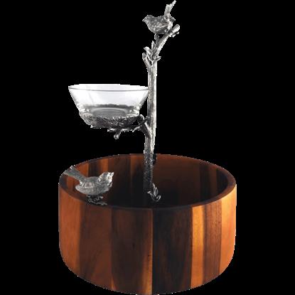 Songbird Nesting Dip Bowl