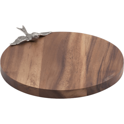 Songbird Cheese Board