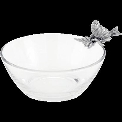 Songbird Condiment Bowl