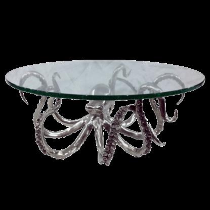 Medium Octopus Dessert Stand