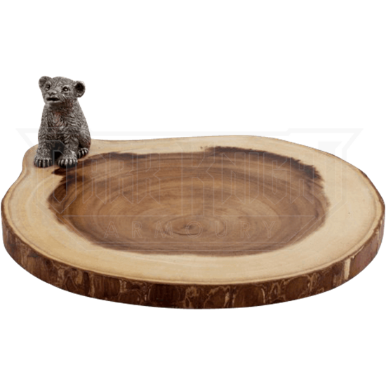 Bear Cub Bar Board