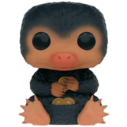 Fantastic Beasts Niffler POP Figure
