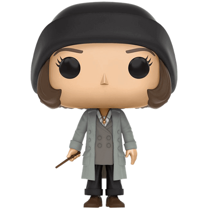 Fantastic Beasts Tina Goldstein POP Figure