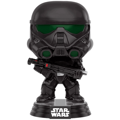 Rogue One Imperial Death Trooper POP Bobblehead