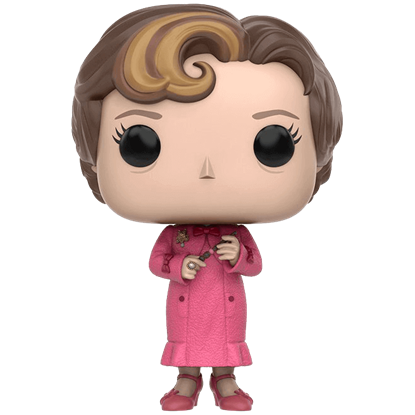 Dolores Umbridge POP Figure