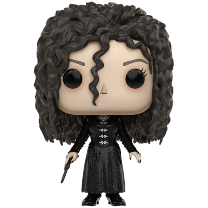 Bellatrix Lestrange POP Figure