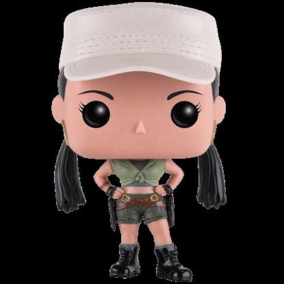 Walking Dead Rosita POP Figure