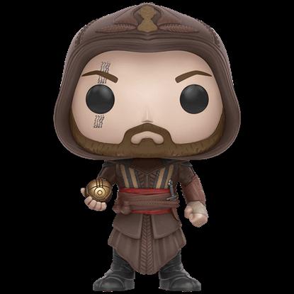 Assassins Creed Movie Aguilar POP Figure