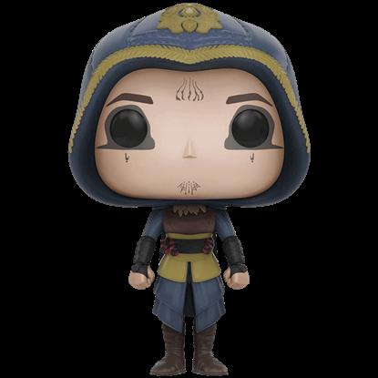 Assassins Creed Movie Maria POP Figure