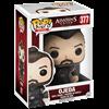 Assassins Creed Movie Ojeda POP Figure