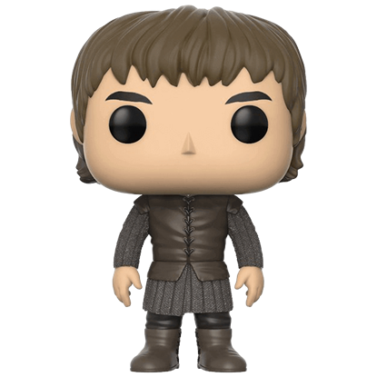 Game of Thrones Bran Stark POP Figure