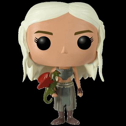 Game of Thrones Daenerys Targaryen POP Figure