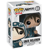 Magic the Gathering Jace Beleren POP Figure