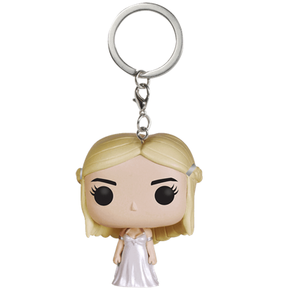 Game of Thrones Daenerys Targaryen Pocket POP Keychain