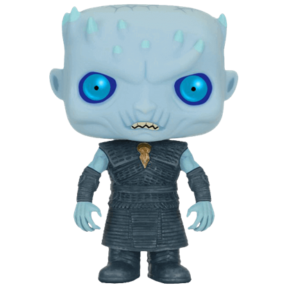Game of Thrones Night King POP Figure