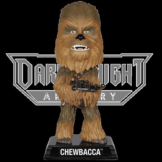 Star Wars Chewbacca Wacky Wobbler