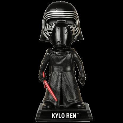 Star Wars Kylo Ren Wacky Wobbler