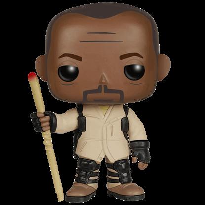 Walking Dead Morgan POP Figure