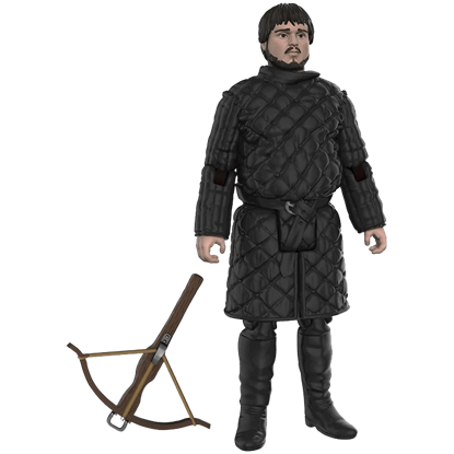 Game of Thrones Samwell Tarly Action Figure