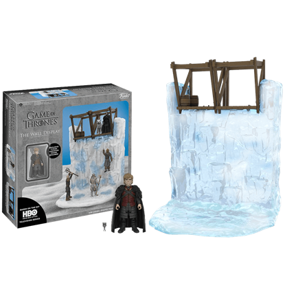 Game of Thrones Wall Playset
