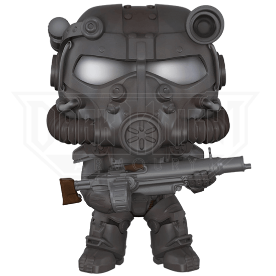 Fallout 4 T-60 Power Armor POP Figure