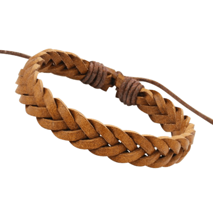 Braided Viking Bracelet