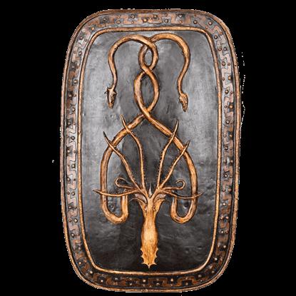 Game of Thrones Greyjoy Sigil Shield Pin