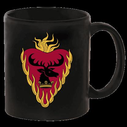 Game of Thrones Stannis Baratheon Mug