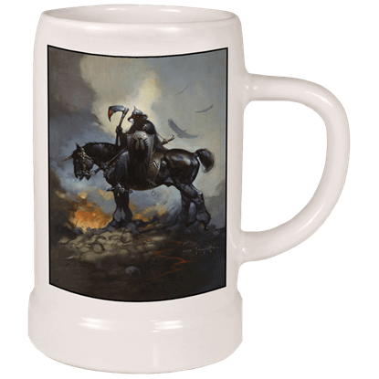 Death Dealer Tankard