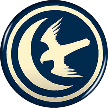 Game of Thrones House Arryn Magnet