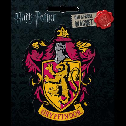 Gryffindor Crest Magnet