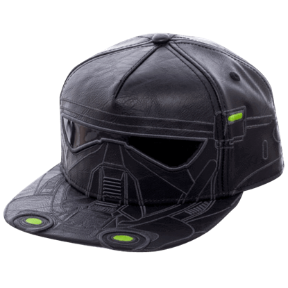 Rogue One Death Trooper Snapback