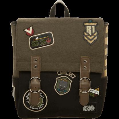 Star Wars Rogue One Mini-Backpack