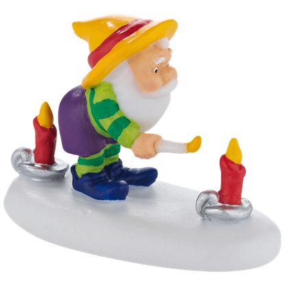 Jack Be Quick - North Pole Series by Department 56