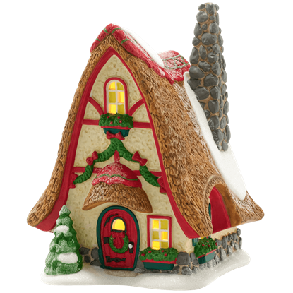 Tinker's Tiny Home - North Pole Series by Department 56