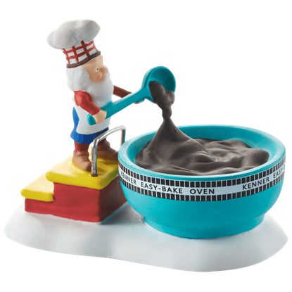 Easy-Frost Frosting - North Pole Series by Department 56