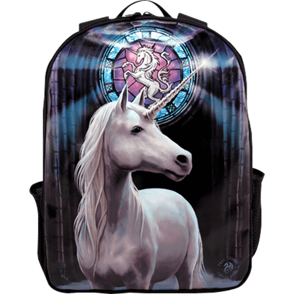 Unicorn Enlightenment Backpack