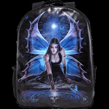 Immortal Flight Fairy Backpack