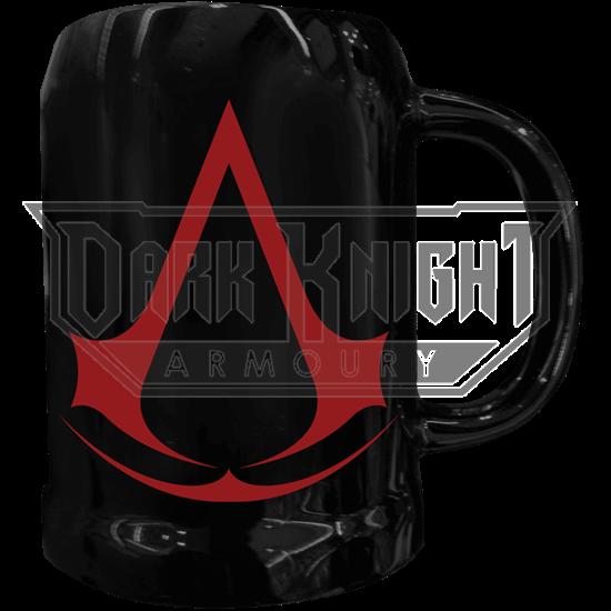 Assassins Creed Insignia Tankard