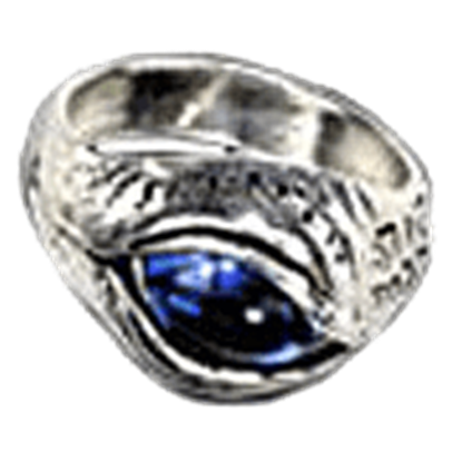 Angels Eye Ring