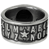 Ouija Eye Ring