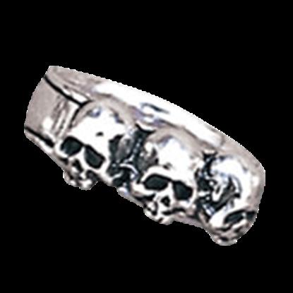 Caput Mortem Ring
