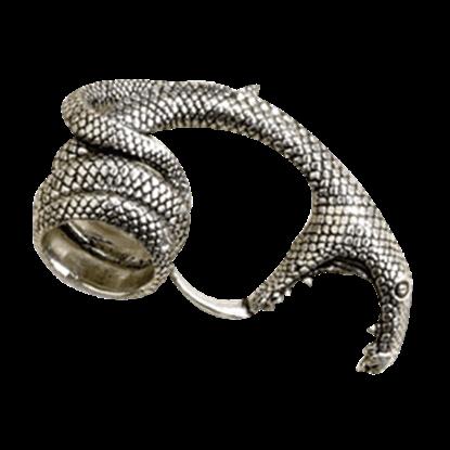 Adder Bite Ring