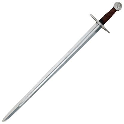 Cruciform Knights Sword