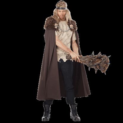 Warlord Costume Cape