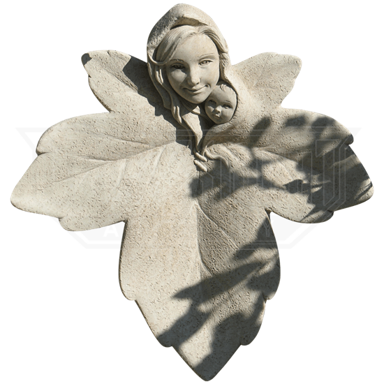 A Mother's Love Plaque