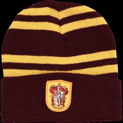 Hogwarts Gryffindor House Beanie