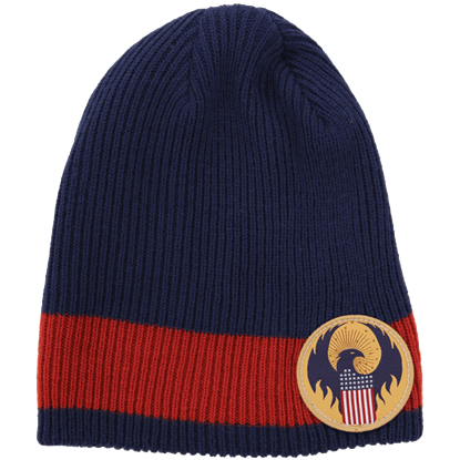 Fantastic Beasts MACUSA Slouch Knit Beanie